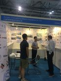 China breaking news about 2014 Globalorces Electronics and Components China Sourcing Fair