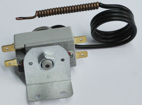 Manual Reset Thermostat Switch supplier