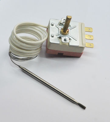 High Temp Snap Switch Thermostat supplier