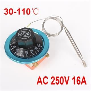 Thermal Adjustable Temperature Switch Calibration supplier