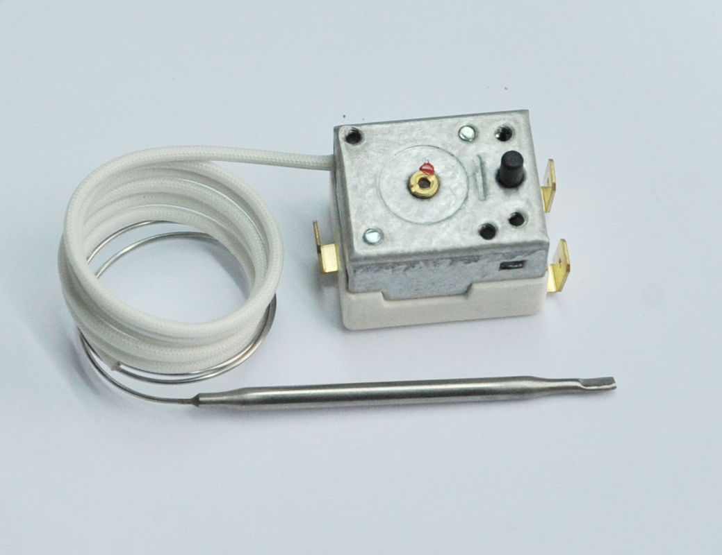 50 350℃ Oven Temperature Controller With Sensor Leakage Protection  #836D48