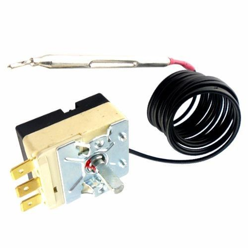 Safety adjustable bbq temperature controller oven