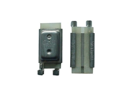 China 250V 8A AC 17AM-D Thermal Protector / Thermal Cut Out Switches For Lighting distributor